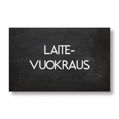 LAITEVUOKRAUS
