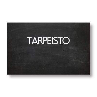 TARPEISTO
